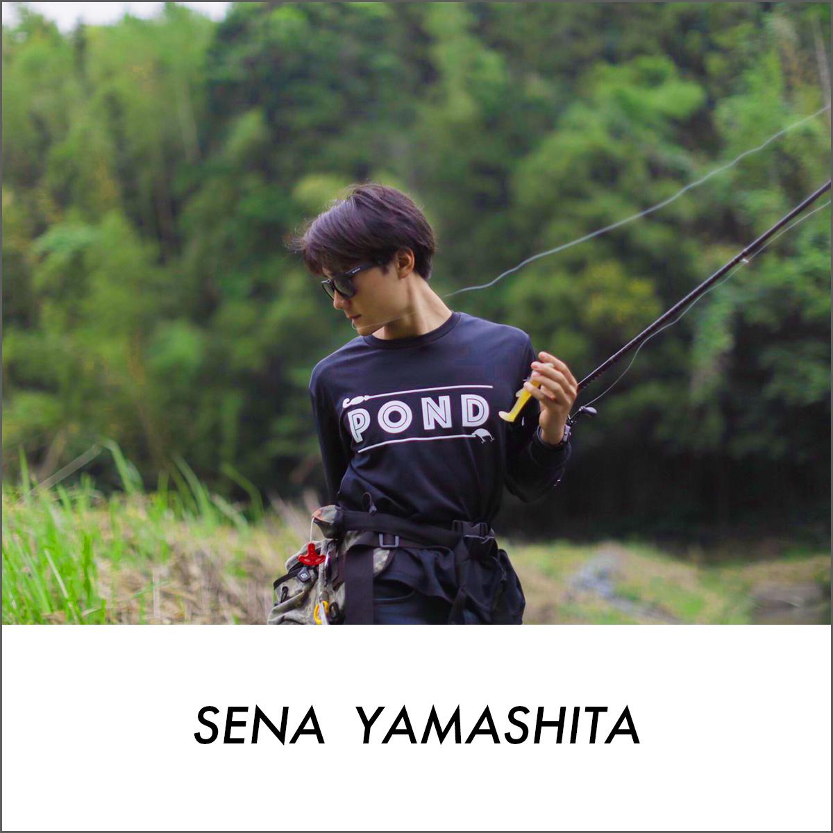SENA YAMASHITA